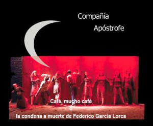 Cafe Mucho Cafe-Plaudite Teatre