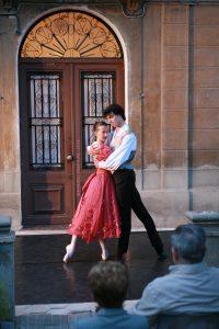 Dansa Clàssica - CDC
