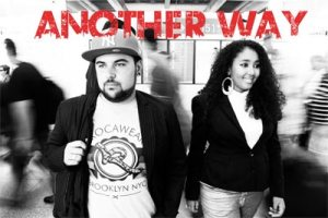 ANOTHER WAY: Atenea Carter & MarkRock