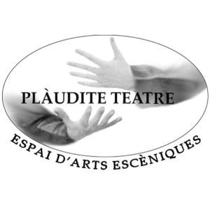 Logo de Plàudite Teatre-Espai d'Arts Escèniques