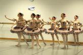 Dansa clàsica al Centre de Dansa de Catalunya