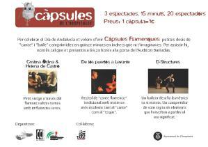Càpsules LH flamenc