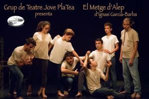 (Castellano) Grup de Teatre Jove PlaTea - El Metge d'Alep