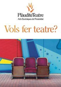 Clases de Teatre