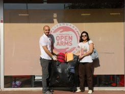 ProActiva Open Arms, armilles, Eugenia Delgado Mata, Plàudite Teatre