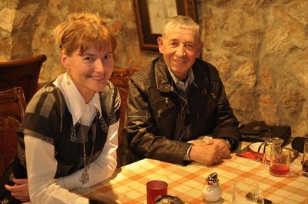 Cika Bato i Jelena
