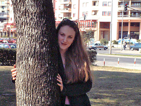 Svetlana Kalezic Radonjic