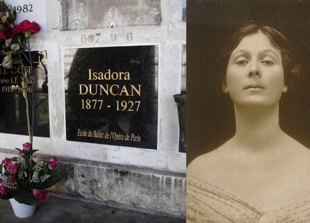 Isidora-Dankan