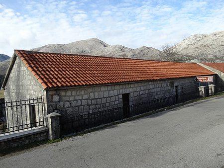 Njegoseva-rodna-kuća