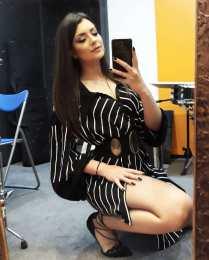 Danica Krstić - selfi
