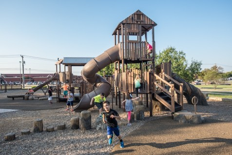 best-playgrounds