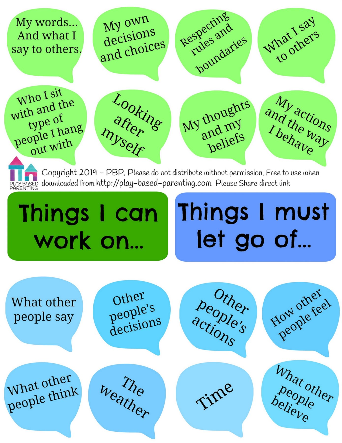 Resilience Growth Mindset Activity Play Based Parenting