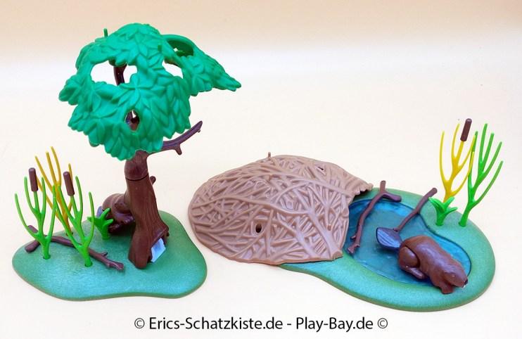 Playmobil® 3227 Biberbau (Get it @ PLAY-BAY.de)