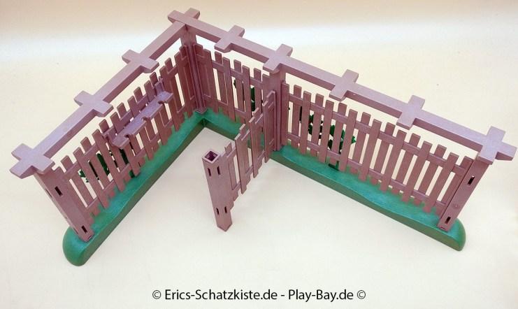 Playmobil® 4280 PKW- und Gerätestellplatz (Get it @ PLAY-BAY.de)