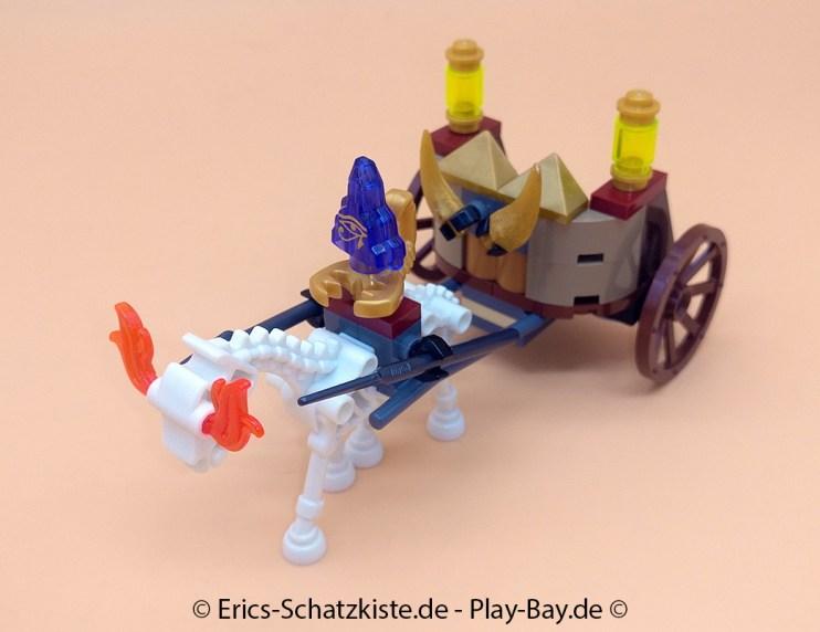 Lego® 9462 [Monster Fighters] Mumienkutsche The Mummy (Get it @ PLAY-BAY.de)