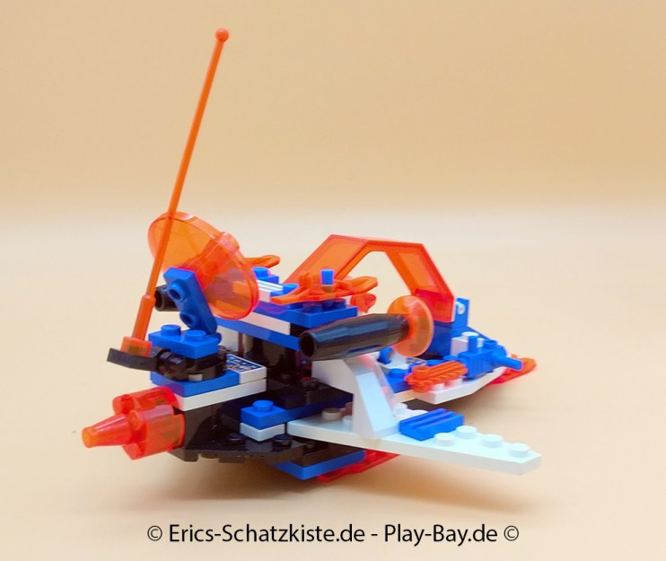 Lego® 6879 [Space] Deltagleiter Blizzard Barron (Get it @ PLAY-BAY.de)