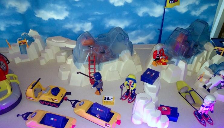 Playmobil® EXDI Polarexpedition