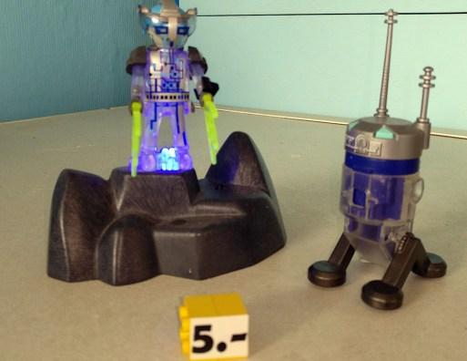 Playmobil® Roboter