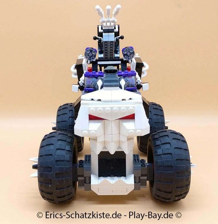 Lego® 2506 [Ninjago] Monster-Truck Skull Truck (Get it @ PLAY-BAY.de)