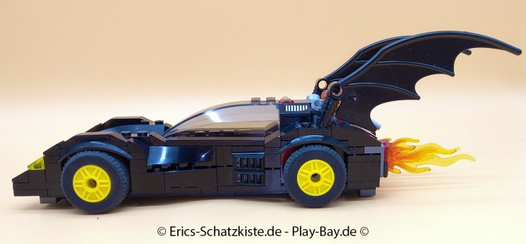 Lego® 6864 [Super Heroes] Batmobil und die Two-Face Verfolgung Two-Face Chase (Get it @ PLAY-BAY.de)
