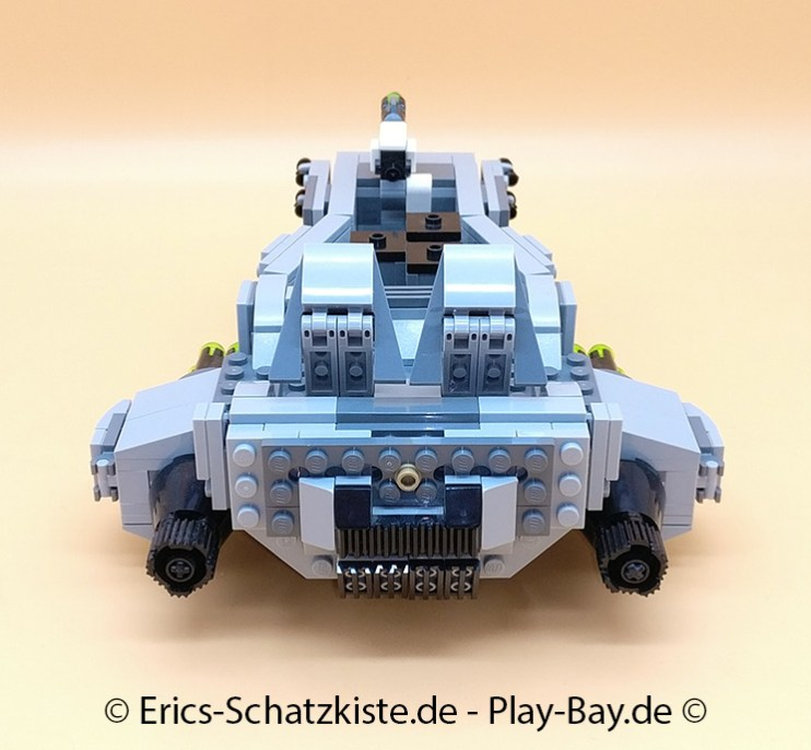 Lego® 75100 [Star Wars] First Order Snowspeeder (Get it @ PLAY-BAY.de)