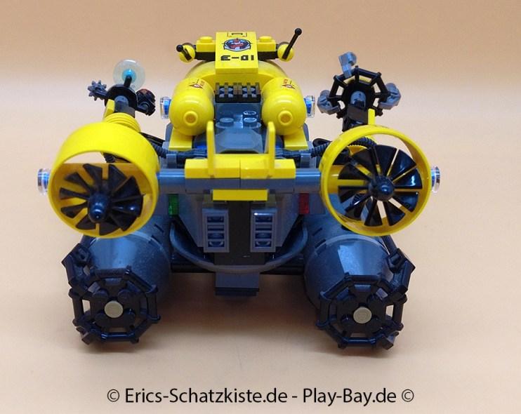 Lego® 60092 [City] Tiefsee-U-Boot / Deepsea Submarine (Get it @ PLAY-BAY.de)