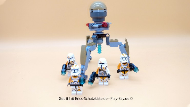 Lego® 75036 [Star Wars] Utapau Troopers (Get it @ PLAY-BAY.de)