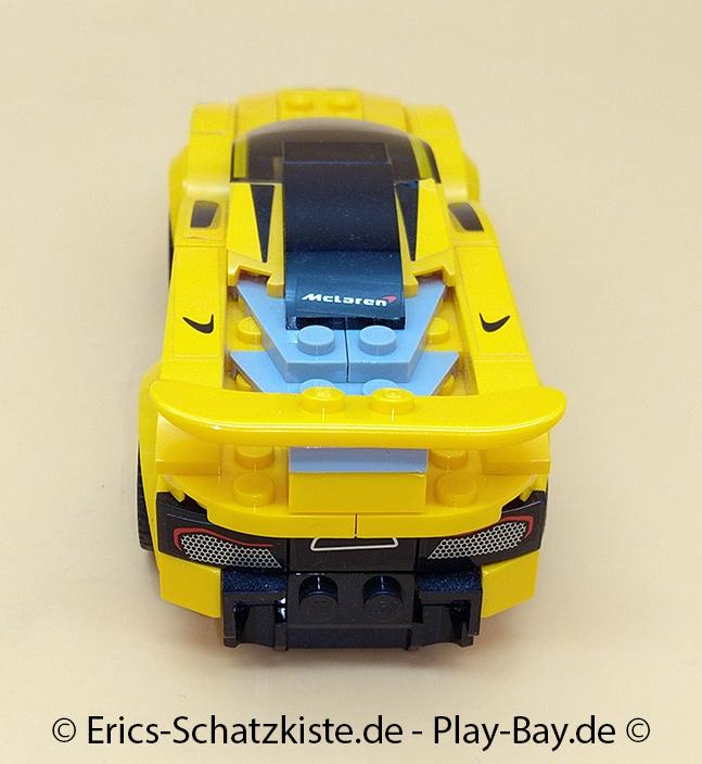 Lego® 75909 [Speed Champions] McLaren P1 (Get it @ PLAY-BAY.de)