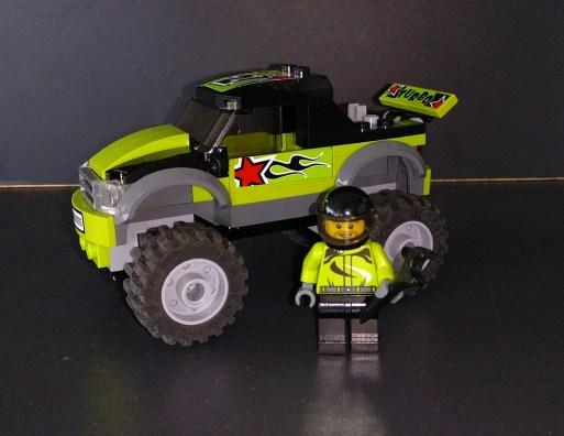 Lego® 60055 [City] Monster Truck (Get it @ PLAY-BAY.de)