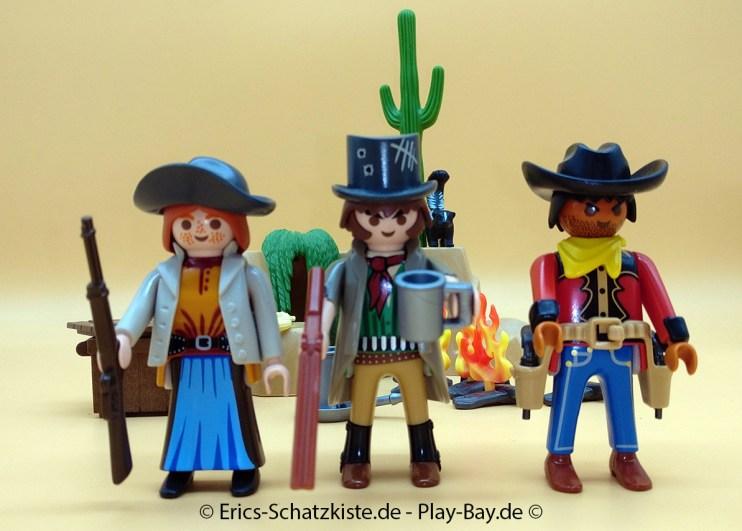 Playmobil® 5250 [Western] Banditenversteck (Get it @ PLAY-BAY.de)