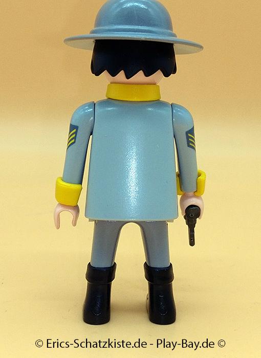 Playmobil® 6275 [Western] Südstaatler General (Get it @ PLAY-BAY.de)