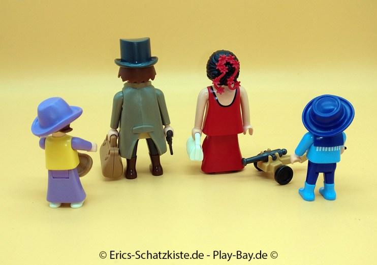 Playmobil® 6323 [Western] Western Familie (Get it @ PLAY-BAY.de)