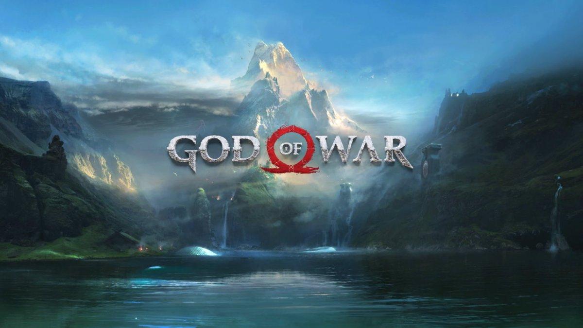 GOD OF WAR - feiert heute einjähriges Jubiläum mit Fan-Goodies und Rabatt