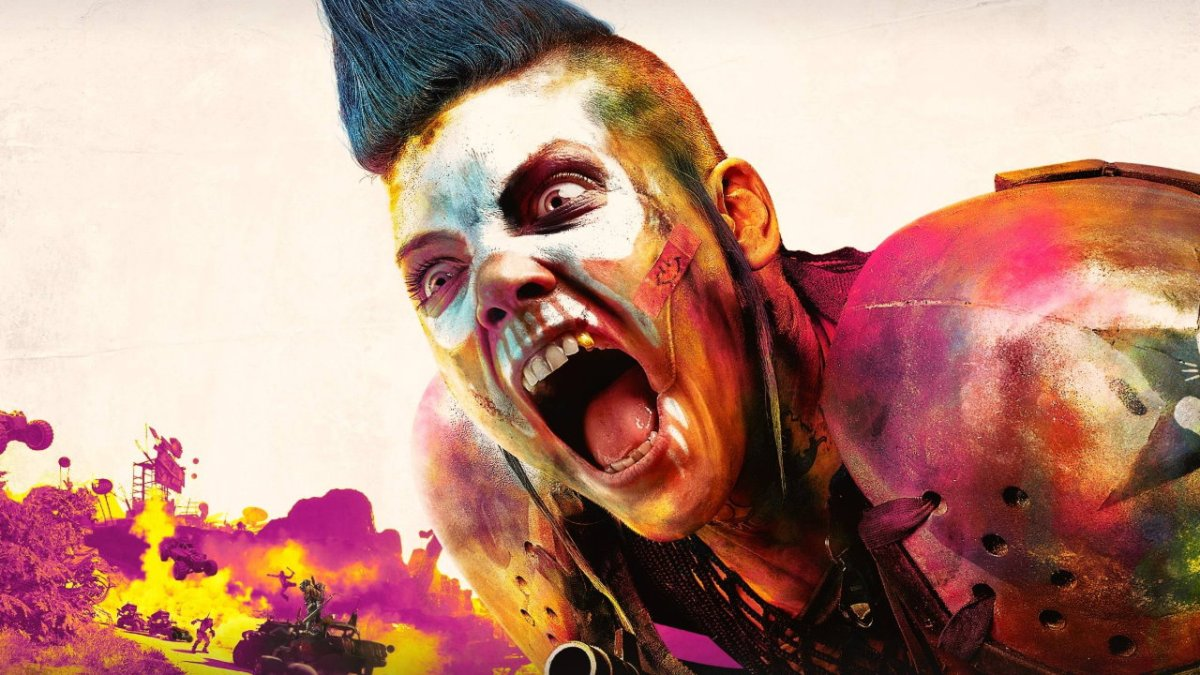 RAGE 2 - kommt ohne 4K auf die PS4 Pro & Xbox One X