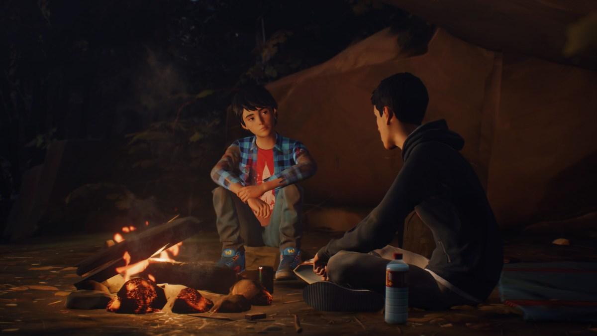 LIFE IS STRANGE 2 - Square Enix gibt die Release-Termine für die restlichen Episoden bekannt