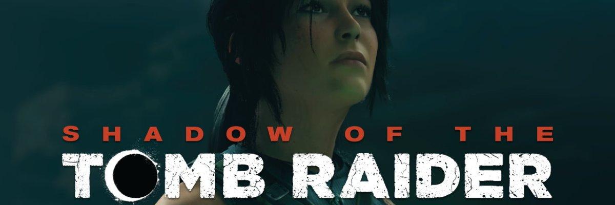 Shadow Of The Tomb Raider Patch 106 Erschienen