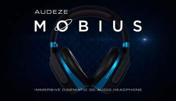 AUDEZE MOBIUS – ein Headset mit Raumklang wünscht sich doch