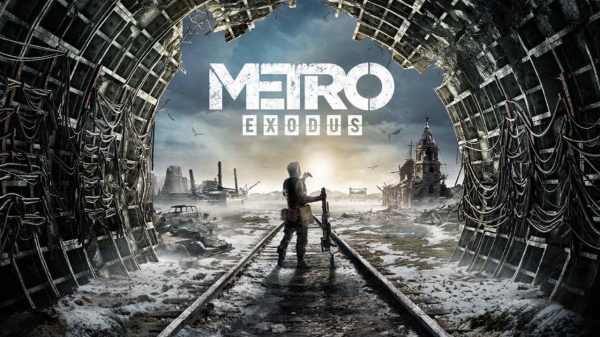 [ TEST ] METRO EXODUS - Mit dem Zug aus Moskau