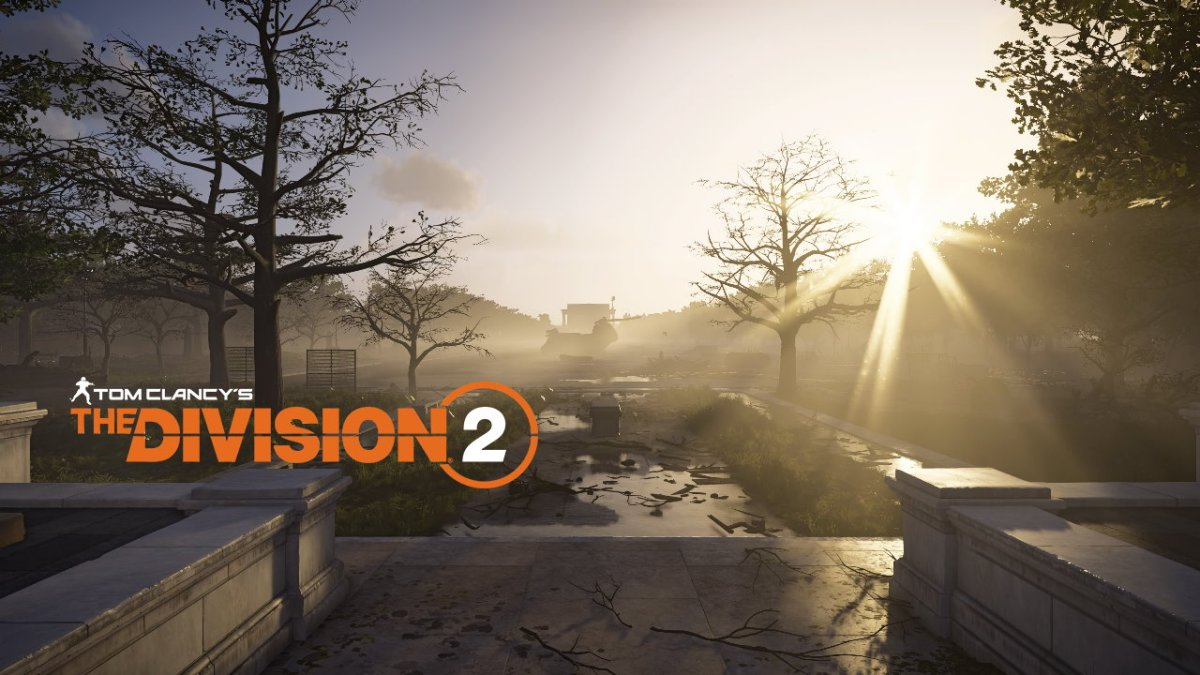 THE DIVISION 2 - eine Sightseeing-Tour durch Washington D.C.