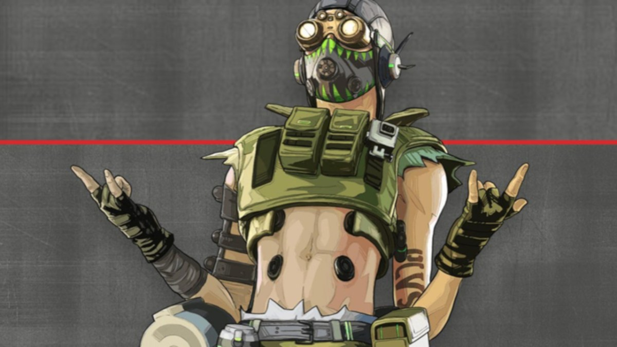 APEX LEGENDS - der Battle Pass Season 1 startet heute