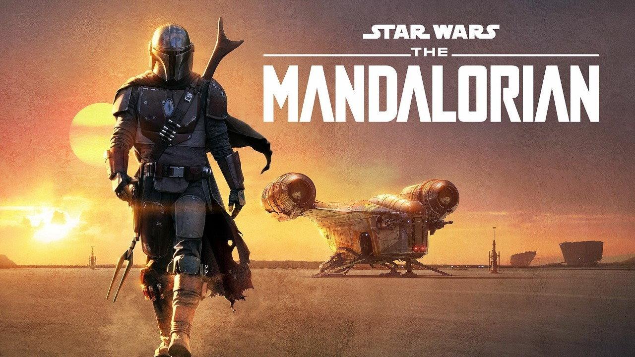 Pro 7 The Mandalorian