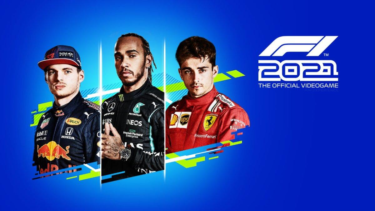 Trailer zu F1 2021 präsentiert die Ikonen in der Deluxe ...