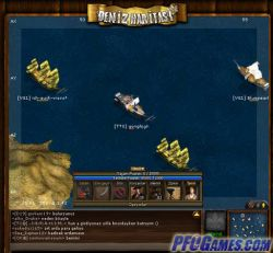 pirate ship online # 8