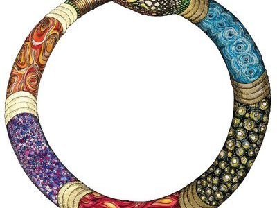 Snakes, Circles and Selves: Toward an Alchemy of Dramatherapy by Robert Landy
