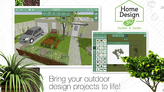 Get ready to build and decorate beautiful rooms without waiting too long. Home Design 3d Outdoor Garden 4 4 1 Apk Mod Unlocked For Android