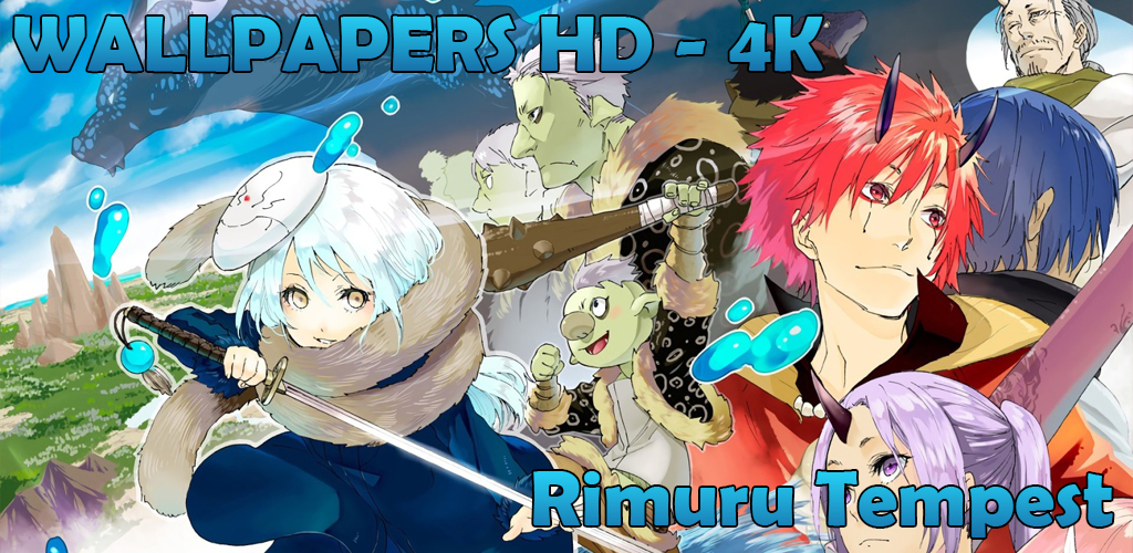 Anime wallpaper anime wallpaper 4k anime wallpaper for mobile anime wallpaper phone. Download Rimuru Tempest Wallpaper Free For Android Rimuru Tempest Wallpaper Apk Download Steprimo Com