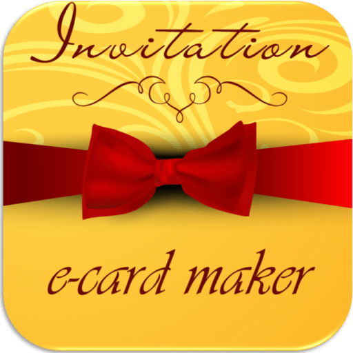 party invitation card maker apps on