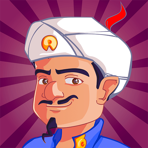 I will try to guess who it is. Akinator Apps On Google Play