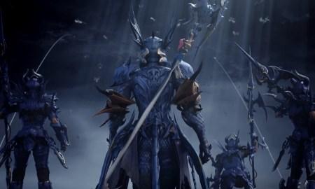 Final Fantasy Heavensward