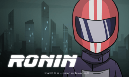 Ronin game